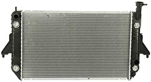 - Spectra Premium CU1688 Complete Radiator