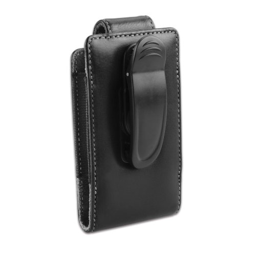 Garmin Holster with Belt Clip for Garmin nuvifone ()