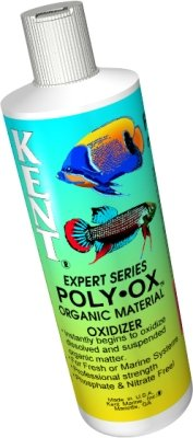Kent Marine 00294 Poly Ox Red Slime Remover, 8-Ounce Bottle ()