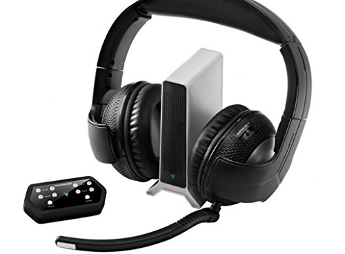 Thrustmaster Y-400Pw Wireless Gaming Headset for PS3/PS4/Mac/PC by ThrustMaster (Image #5)