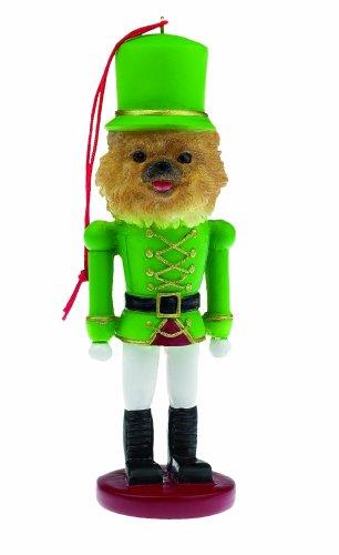E&S Pets 35358-27 Soldier Dogs Ornament