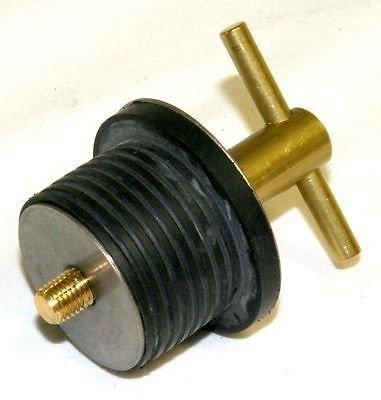 Tennant 621324 Drain Plug Fits 5100 5200 5300 EZ Rider Floor -