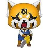 Funko Aggretsuko w/ Chainsaw: x POP! Animation
