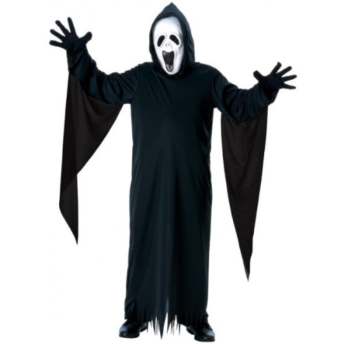 Howling Ghost Child Costume - Large]()