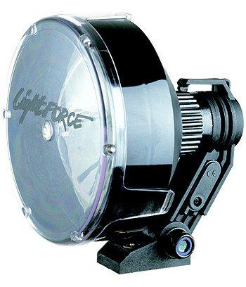 (Lightforce RMDL140HT 12V 100W 140 RMDL High Mount Driving Light - Twin)