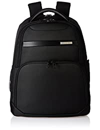 Backpack SAMSONITE 39V09008 15-16'' VECTURA comp, doc, tablet, 2pockets, black