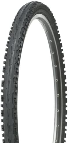 Schwinn Mountain Bike Tire Black, 26 x 1.95-Inch