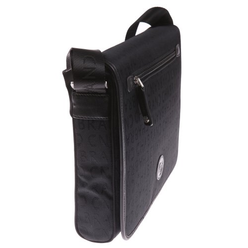 ref cha25612 noir nylon Besace cuir en Chabrand et XT1Aq