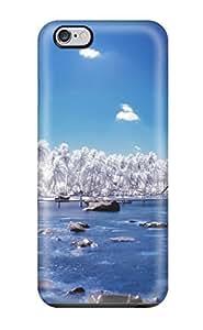 JoelNR Premium Protective Hard Case For Iphone 6 Plus- Nice Design - Artistic