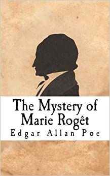 Book The Mystery of Marie Rogêt