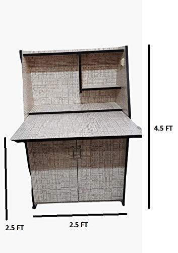Study Table | Computer Table | Desktop | Laptop | with Storage Desk