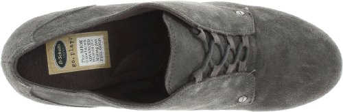 Dr. Scholls Mujeres Wakeup Oxford Gray
