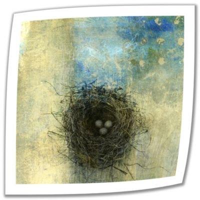 Bird Nest 36x36 0ray028a1414r B00C4UJ43I   36x36