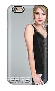 [LupOCcp8426qqOpb] - New Emma Roberts?wallpaper Protective Iphone 6 Classic Hardshell Case