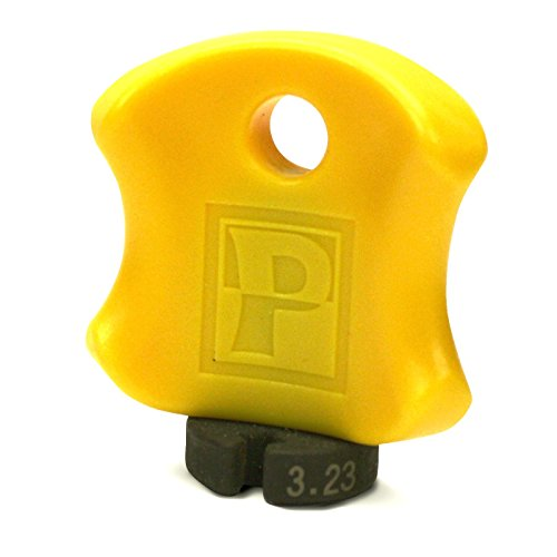- Pedro's TOOL SPOKE WRENCH PRO 3.23mm