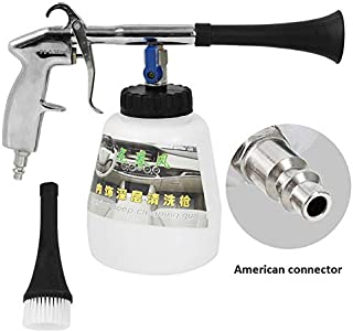 Ocamo Tornado Cleaning Tool Auto Dry Interior Deep Cleaning Washing Kit Japanese connector