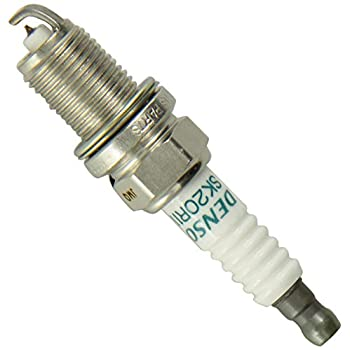 Set A Shopping Price Drop Alert For Denso (3297) SK20R11 Iridium Spark Plug, Pack of 1