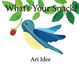 What's Your Snack?, Ari Idee, 0979899125