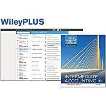 Bundle: Intermediate Accounting 16e Binder Ready Version + WileyPLUS Access Code