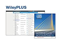 Bundle: Intermediate Accounting 16e Binder Ready Version + WileyPLUS Access Code
