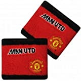 Manchester United FC Authentic Wristbands