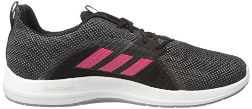 F17 S18 V Femme Adidas core Chaussures Black Pink real grey Three Noir Running Element De PpwqT6