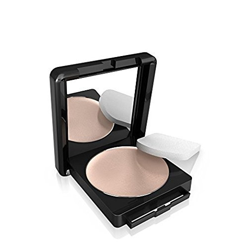COVERGIRL Clean Powder Foundation Ivory 505, .41 Ounce (Pack of 2)