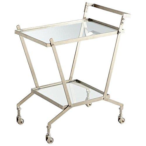 CYAN DESIGN 6995 Carrello Bar Cart