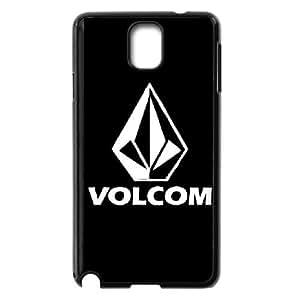Samsung Galaxy Note 3 Cell funda negro Volcom W7133572