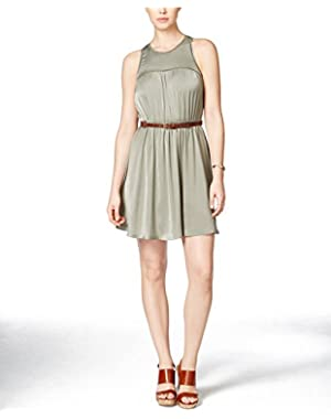 Guess Brenda Belted Dress