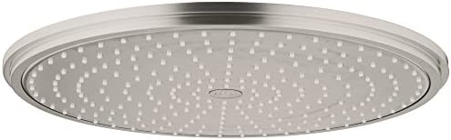 Grohe 28783EN0 Rainshower Cosmopolitan 400 16 Jumbo Shower Head