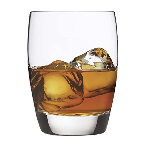 Michelangelo Double Old Fashioned Glass (Set of -