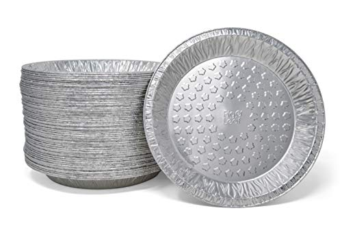 small aluminum pie pans - 9