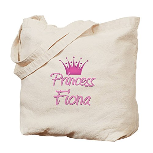 CafePress–Princesa Fiona–Gamuza de bolsa de lona bolsa, bolsa de la compra