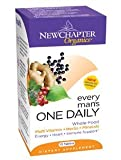 New Chapter Every Man's One Daily 72 tabs ( Multi-Pack)