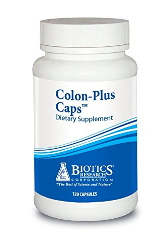 (Colon-Plus 120 Caps)