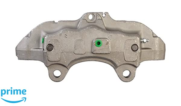Unloaded Brake Caliper Cardone 19-3158 Remanufactured Import Friction Ready