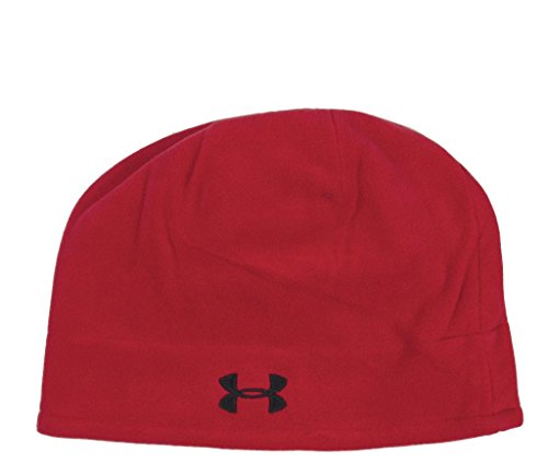 Price comparison product image Under Armour Big Boys' UA Storm Infrared Beanie One Size Red