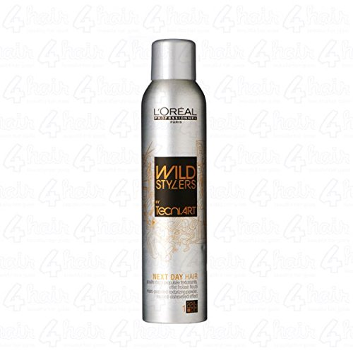 L'oreal Tecni Art Wild Stylers Next Day Hair Dry Finishing Spray ()