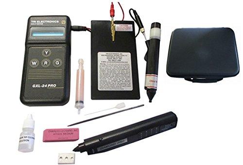 Tri Electronics Diamond and Gold Testing Kit by Tri Electronics Diamond and Gold Testing (Image #3)