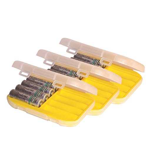 Malamute Rugged AA Battery Storage Case (3)