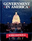 Government in America, R. Hardy, 0395596882
