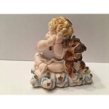 Heaven's Bundles Andrew Figurine