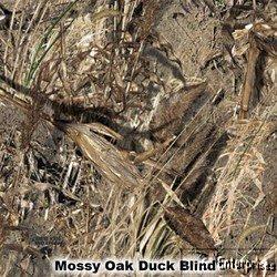 Coleman Mens Apparel Pant, Waterfowl Waterfowl Pants, Mossy Oak Duck Blind, XX-Large