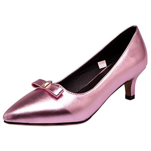 On Pumps FANIMILA Slip Pink Women 1tqp4qEw