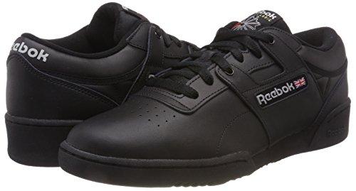 int black 000 Noir Eu De Homme Fitness 40 light Low Reebok 5 Chaussures Workout Grey 0PaqqS