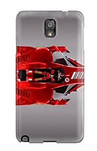 Forever Collectibles Vehicles Car Hard Snap-on Galaxy Note 3 Case