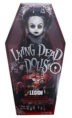 Living Dead Dolls Series 35 20th Anniversary Series Legion Mezco -