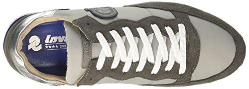 Trainers Grigio Grey Invicta Adults' 4461100 Unisex Low 410 vAwYI6vq