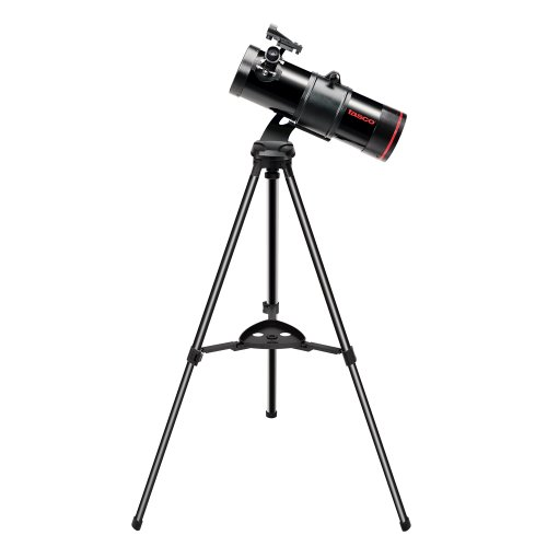 Used, Tasco Spacestation 114mm Reflector ST Telescope for sale  Delivered anywhere in USA